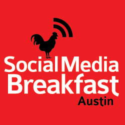 Social Media Breakfast Austin logo